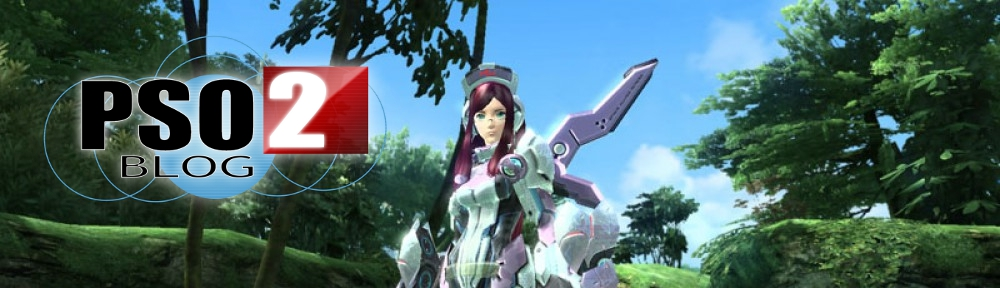 Does anyone still have the Character Creator English Patch? : PSO2 …