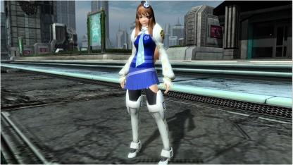Guardians Uniform Female