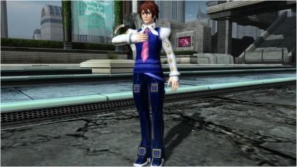 Guardians Uniform Male