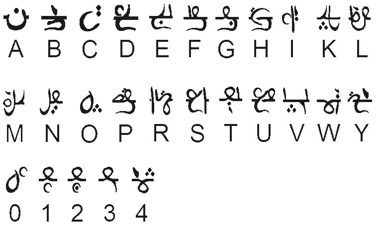 lillipa_font