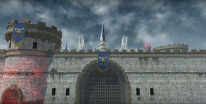 castledoor